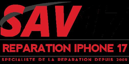 SAV17 – Réparation iPhone 17