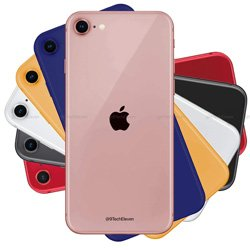 iphone se version 2