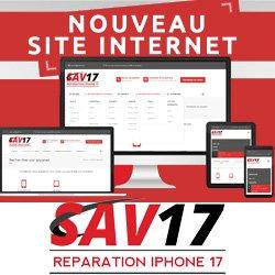 nouveau site - sav17